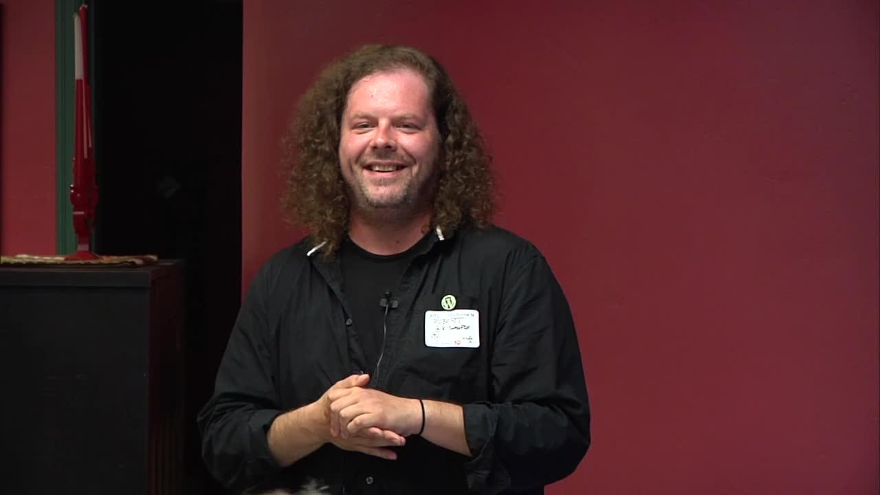 Robert Wagner: Frankenblog