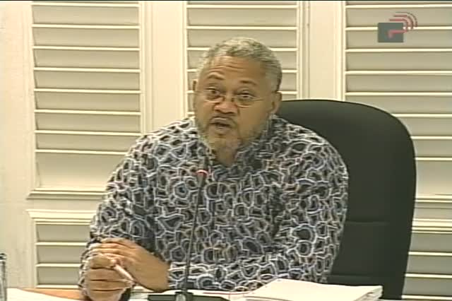 Colman Commission Proceedings Part II: 10NOV2011