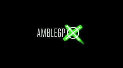 Amble GPX Project