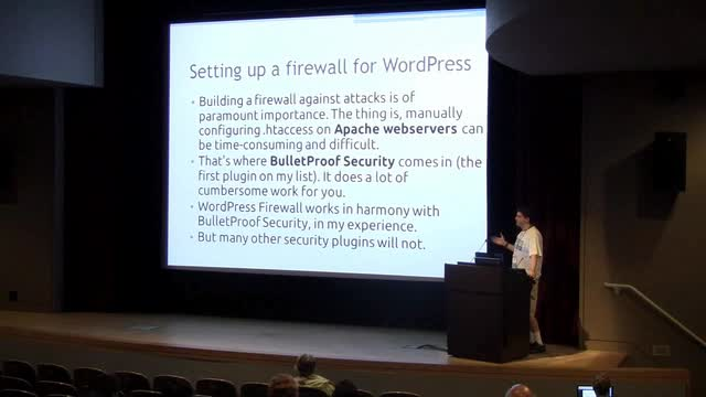 WordPress_Security_Andrew_Villeneuve