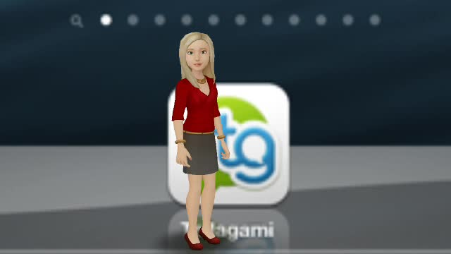 Introduction to Tellagami