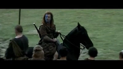 Braveheart Speech