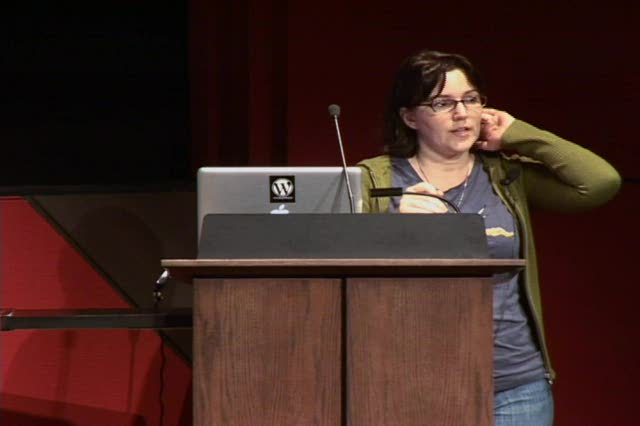 Jane Wells: Open Source Community