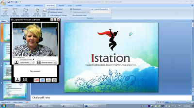Istation Webinar – Getting Started