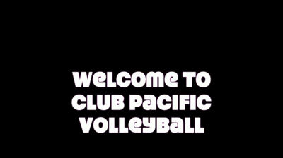 Club Pacific Intro