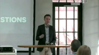 Erik Bernskiold: Translation and Localizations In WordPress: Best Practices And Lessons