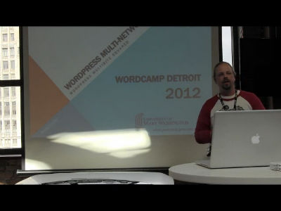 Curtiss Grymala: WordPress Multisite and Beyond