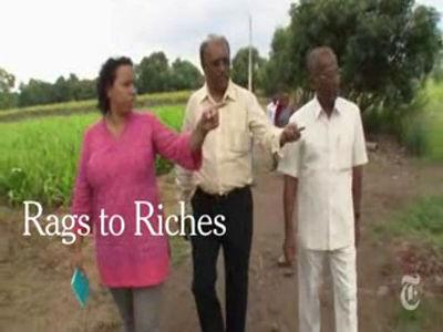 Caste System India – Ashok Khade