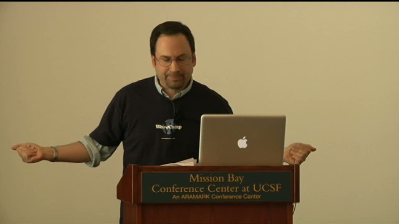 Scott Rosenberg: WordPress – A Key Link in Blogging's Evolutionary Chain