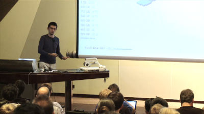 Dan Petrovic: 10 Ways to Screw Up in Google & 10 Ways to Fix It