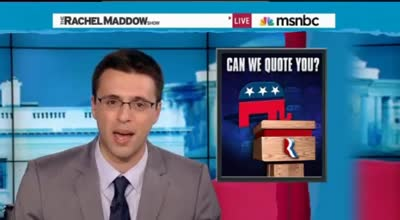 TRMS Ezra Klein – Obama and Romney on BUILDING IT 07-23-12