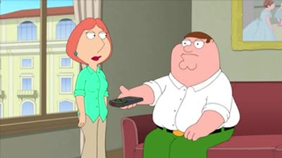 Season 12 Trailer from Comic-Con | FAMILY GUY | ANIMATION on FOX[1]