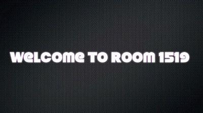 Room 1519