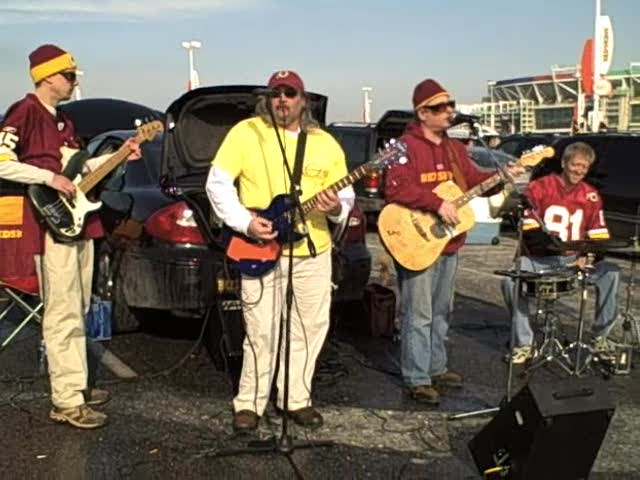 Kidney Song – Dirtbags and Coach Mike