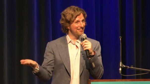 Matt Mullenweg: Q&A WCSF 2013