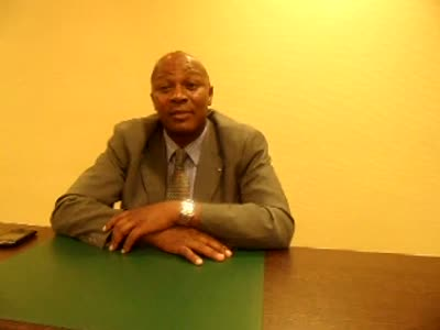www.africanpress.me/ Counsel Njenga Mwangi disapproves the way the ICC registry select lawyers for victims