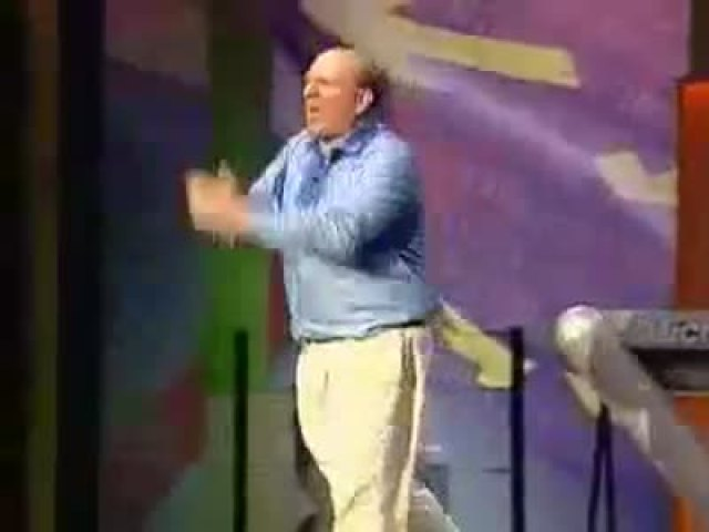 Microsoft's infamous Steve Ballmer named worst CEO by Forbes | 9to5Mac | Apple Intelligence-1