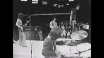 Jimi Hendrix Experience at The Lulu Show LIVE – January 4, 1969