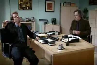 Write this!  Courtesy – Mitchell and Webb