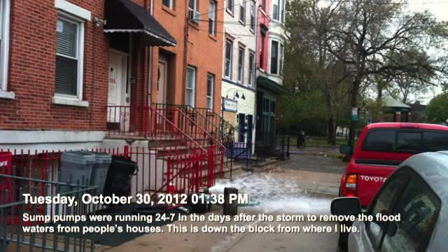 One Month after Sandy  A Week To Remember-Medium