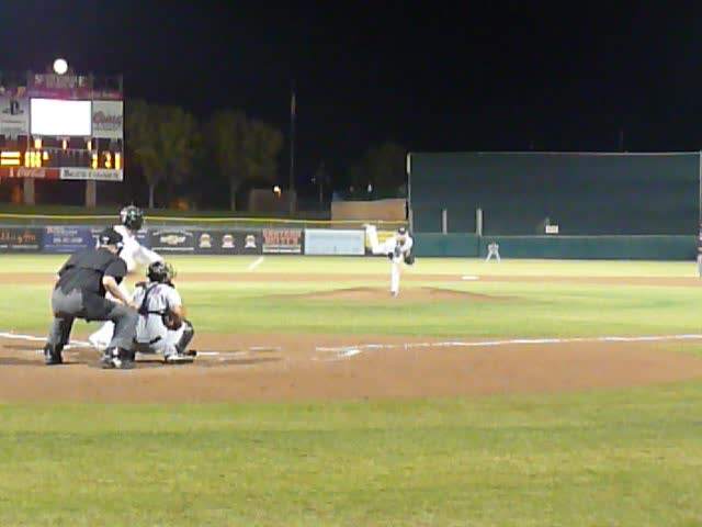 Video 1 – Brandon Kintzler 11-16-2011