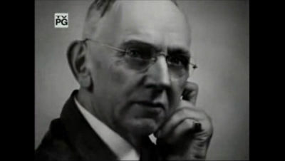 Edgar Cayce Part 1