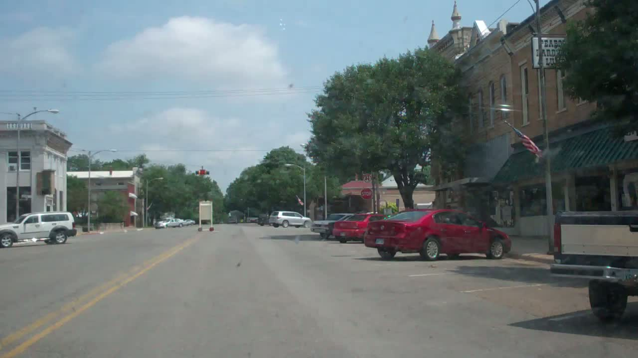 Peabody, Kansas