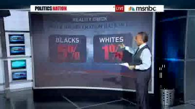 MSNBC- Herman Cain blind to racism