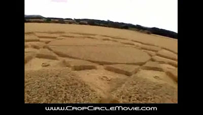 What on Earth – Inside Crop Circle Mystery
