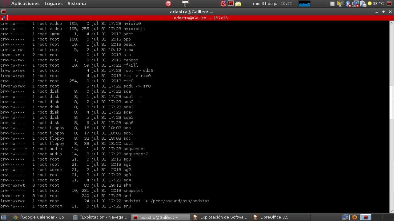 Explotación de Software Parte 11 – Funcionamiento del Kernel de Linux y System Calls