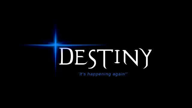Destiny Special Episode teaser