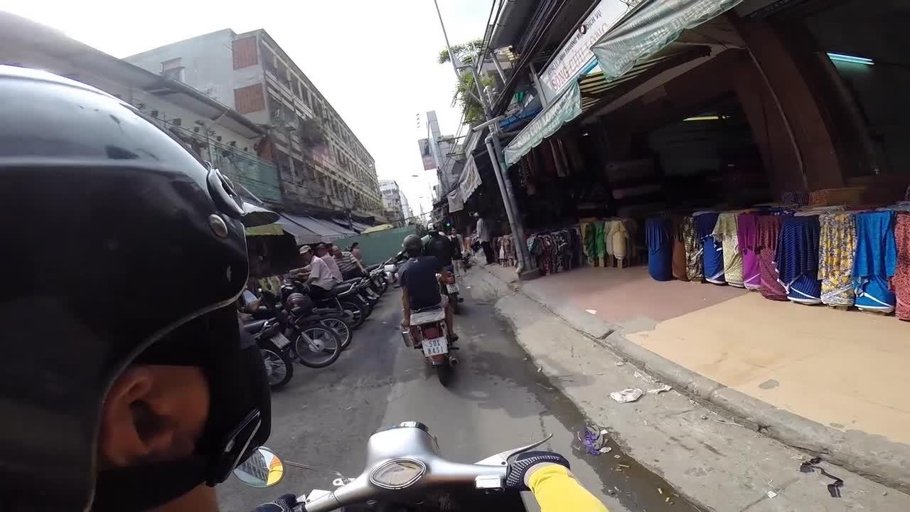 FiveMinuteRide-Saigon
