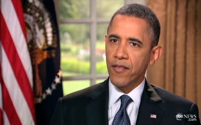 President Obama Affirms Support for Gay Marriage