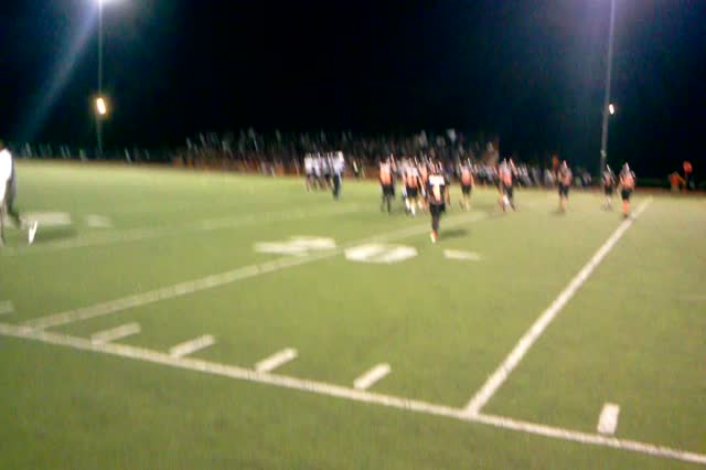 video-2011-10-14-21-31-03 Sequoia vs. Woodside