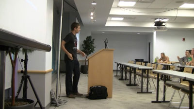 Paul Tela: Keeping WordPress Under [Version] Control With Git