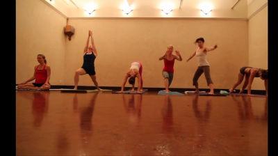 Yoga Shala Calgary – Mysore