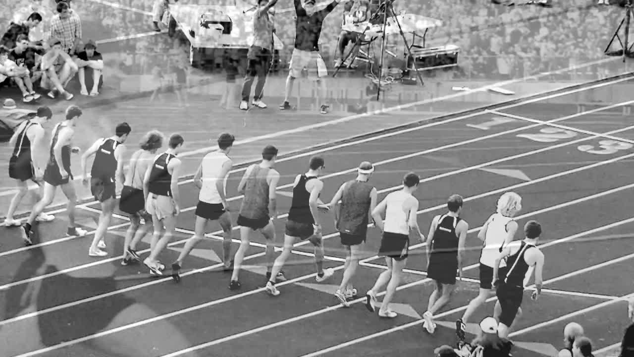 Michigan Track Classic 2013 Highlights
