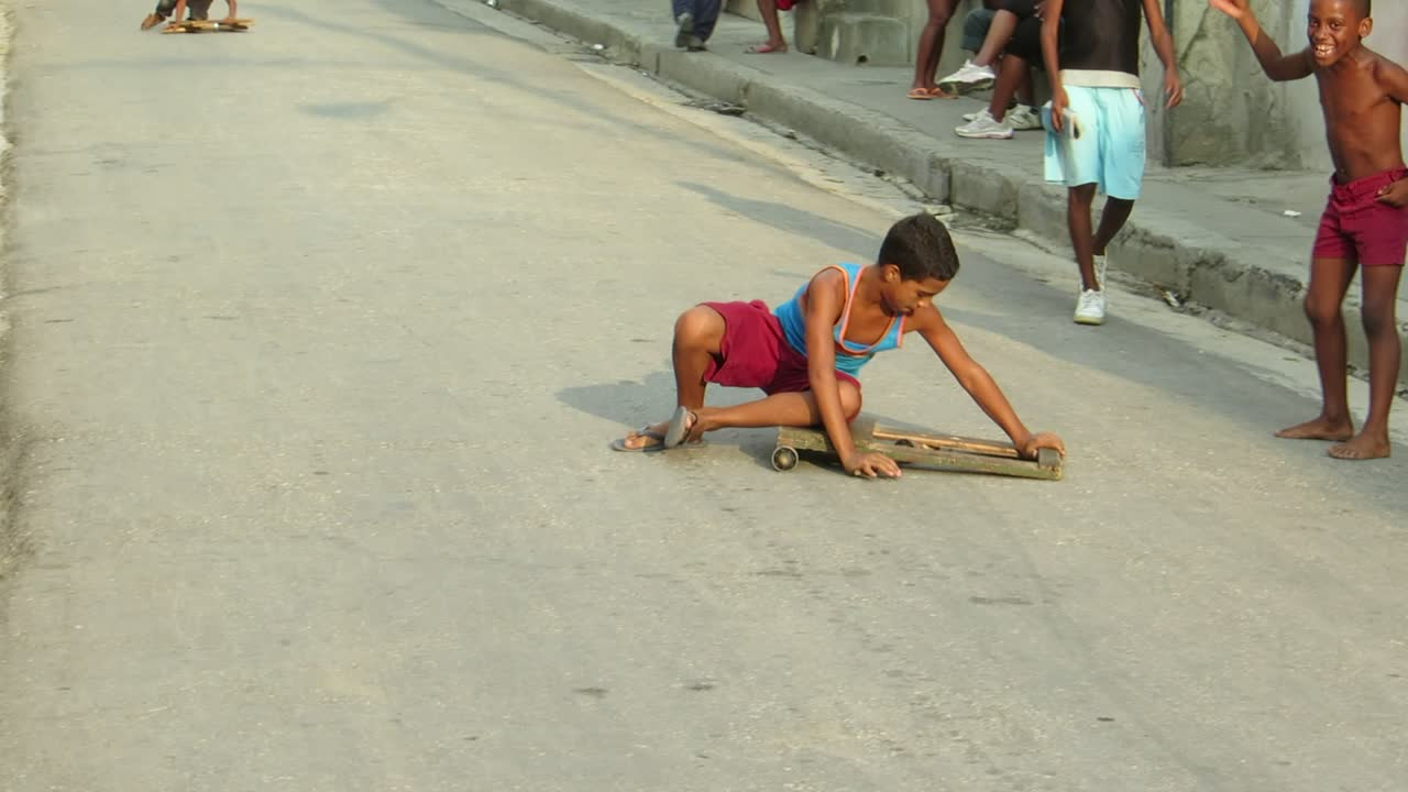 Cuban Skateboards