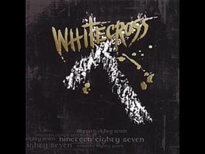Whitecross Enough is Enough