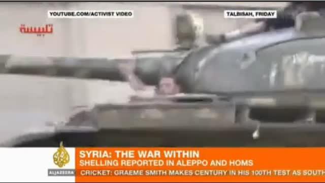 Syria 07-21-12