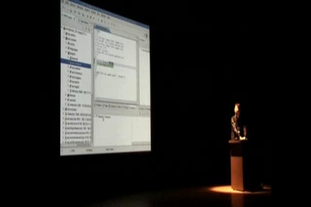 WordCamp Tokyo 2009: Hiromasa