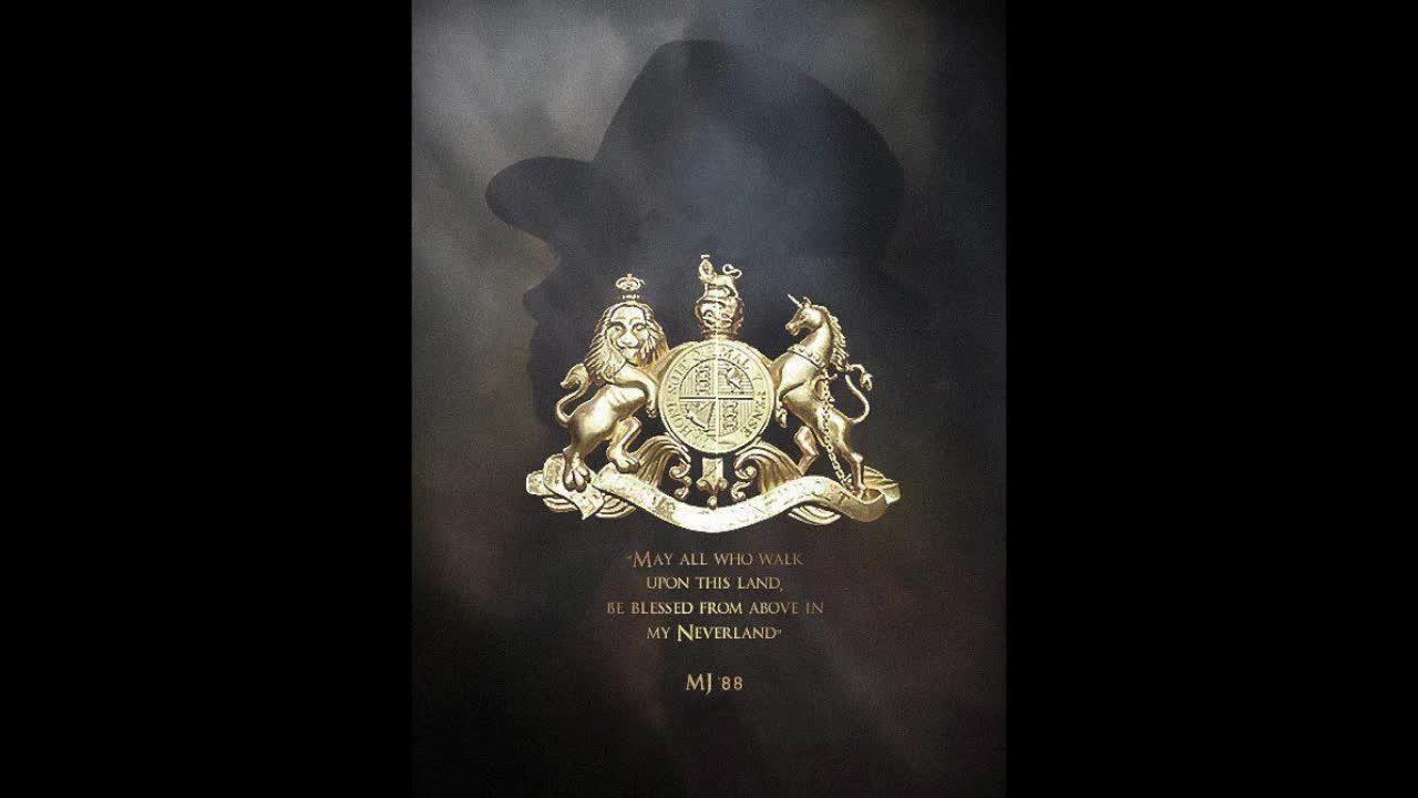 Michael Jackson: Spirit Message about Neverland ©