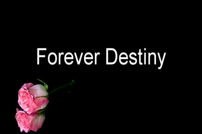 Forever Destiny mini series trailer