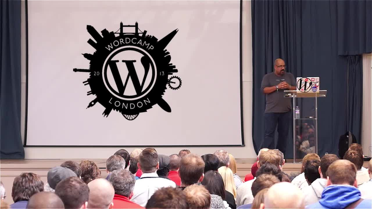 Mike Little: 10 Years Of WordPress A Founder's View
