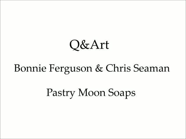 Pastry Moon – Q&Art