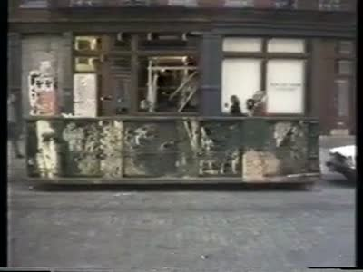 VIEWS OF SOHO1975