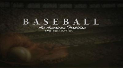 Baseball – DVD