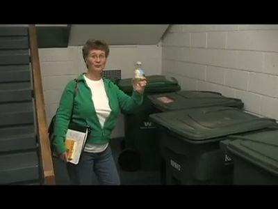 real rams recycle prank web