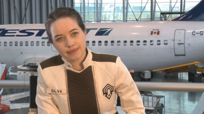 Halo 4: Forward Unto Dawn – Interview with Anna Popplewell