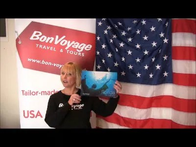 Florida Holidays with Bon Voyage